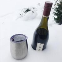 Discounted DrinkUp Portable Insulated Wine Cup DrinkUp Portable Insulated Wine Cup