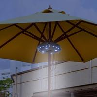 Discounted Patio Umbrella Light White Patio Umbrella Light