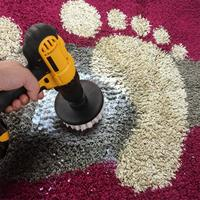 Discounted Power Scrubber Drill Brush Kit