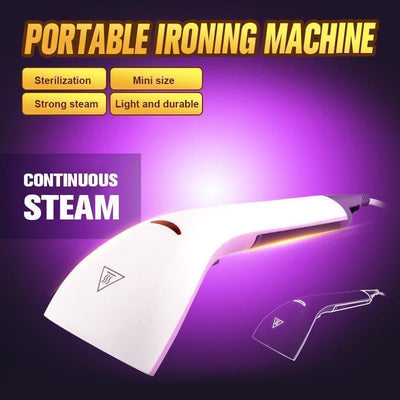 Portable Ironing Machine