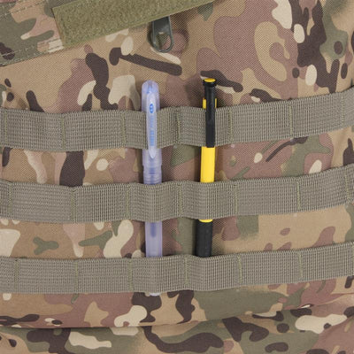 ARMY MILITARY TACTICAL RUCKSACK BACKPACK BAG strap ballpen
