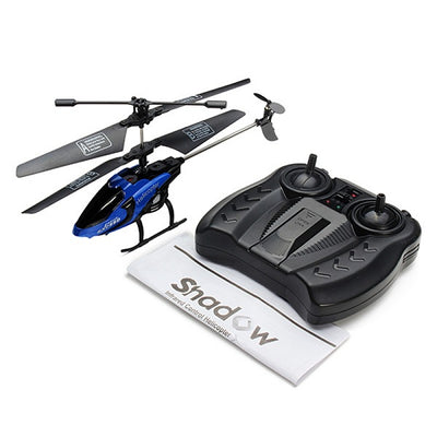 Best Remote Control Electric RC Toy Helicopter - inside the box