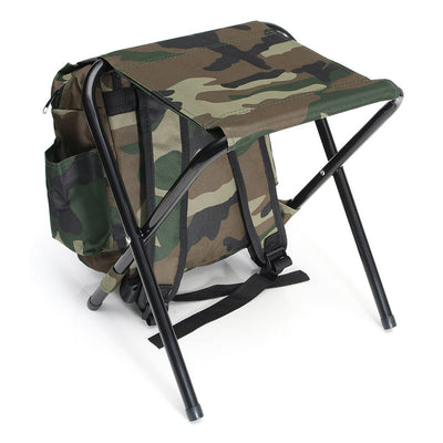 Portable Lightweight Outdoor Camping Chair