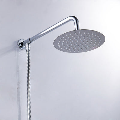 rain shower head