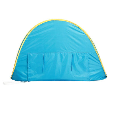Ultimate Pop Up Baby Beach Tent close view