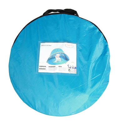 Ultimate Pop Up Baby Beach Tent compact view