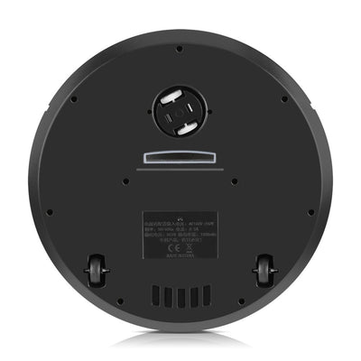 Automatic Robot Vacuum Floor Cleaner Self Cleaning - bottom