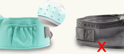 Hipseat Sling Front Baby Carrier comparison