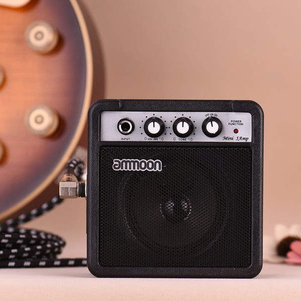mini guitar amp