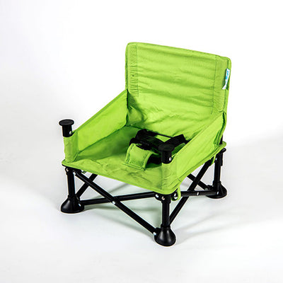 Pop-up Booster Seat For Baby Portable Foldable