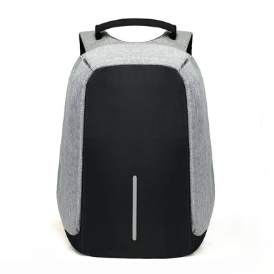Usb Charging Anti Theft Theft Proof Backpack With Usb Port