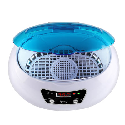 Ultrasonic Jewelry Parts Cleaner top view