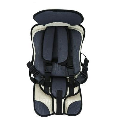 Portable Baby Car Booster Seat For Travel top view