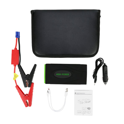 Best Car Battery Portable Jump Starter Power Pack Jumper