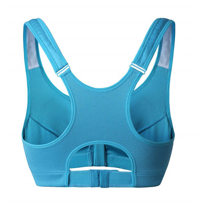 Best High Impact Padded Sports Bra cross back