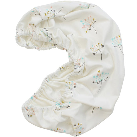 Breathable Changing Pad Cover Sheet full view