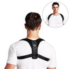 Back Posture Corrector Shoulder Brace back and front