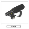 Hi-tech Camera Microphone Excellent Quality side view