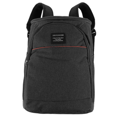 Thermal Storage Backpack Cooler front
