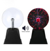 USB Plasma Ball Electrostatic Magic Ball Party Touch Sensitive Lights Relaxybuy