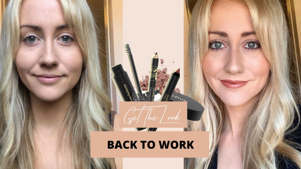 Get The Look: Back To Work