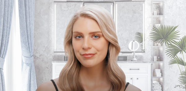 Get The Look: The 2 Minute Brow Routine