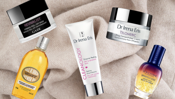Skincare Heroes Of Winter 2020