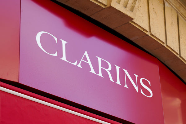 Brand Background: The History of Clarins
