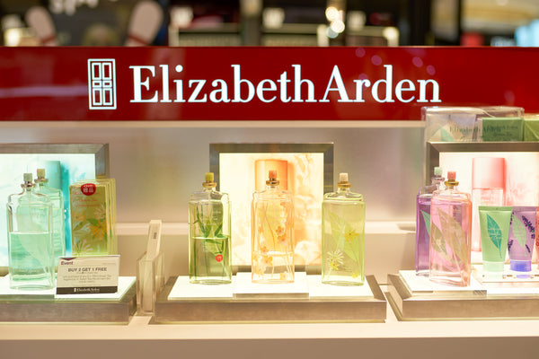 Brand Background: Elizabeth Arden