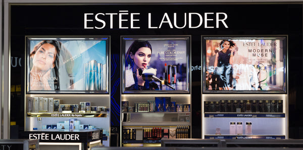 Brand Background: Estée Lauder