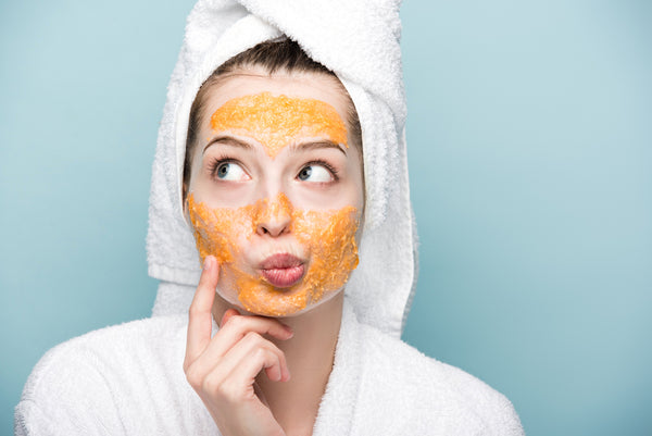 3 Skincare Hacks Debunked