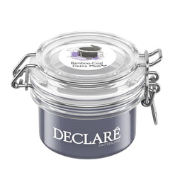 Declare Bamboo Charcoal Detox Clay Mask