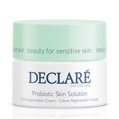 Declare Probiotic skin solution product image on white background