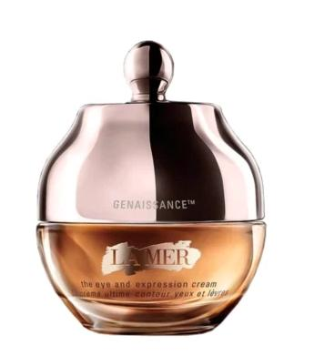 LA MER GENAISSANCE DE LA MER THE EYE AND EXPRESSION CREAM
