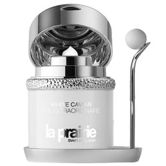 La Prairie White Caviar Eye Extraordinaire Eye Cream product image on white background