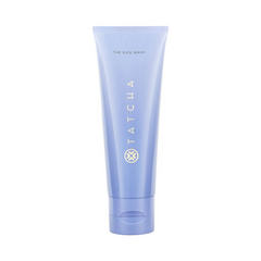 Tatcha the rice cleanser product image on white background