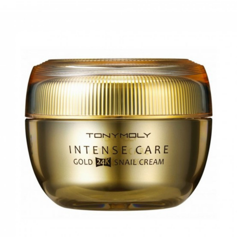 GWP Tony Moly INTENSE CARE GOLD 24K SNAIL CREAM  | Beauty Affairs