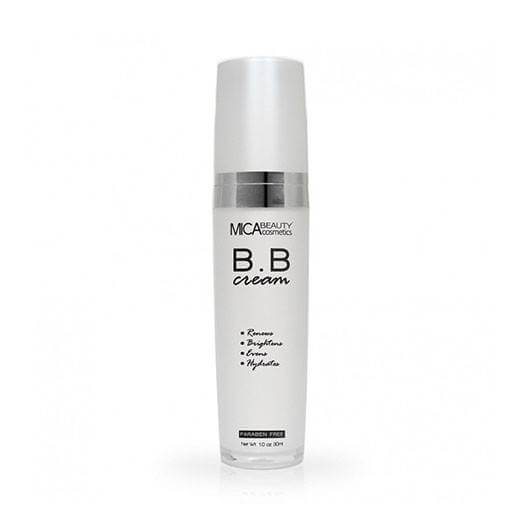 Mica Beauty Precious Blend Lifting BB Cream - Featured Product