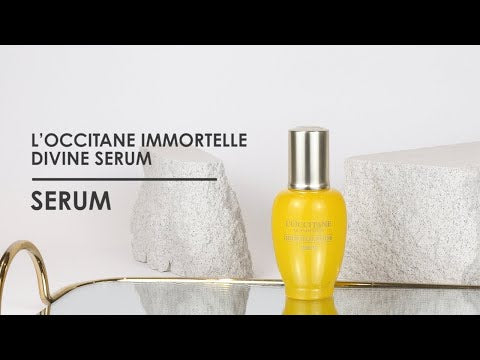L'Occitane Immortelle Divine Serum 30ml