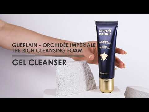 Guerlain Orchidee Imperiale Rich Cleansing Foam 125ml