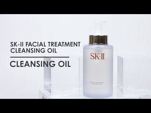 SK-II Facial Treatment Cleansing Oil 250ml