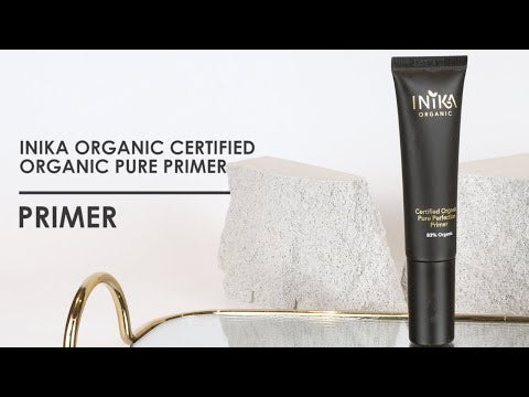 INIKA Organic Pure Perfection Primer