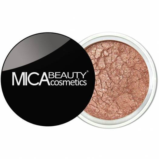 Mica Beauty 100% Natural Mineral Eye Shadow - 27-Striptease Product View