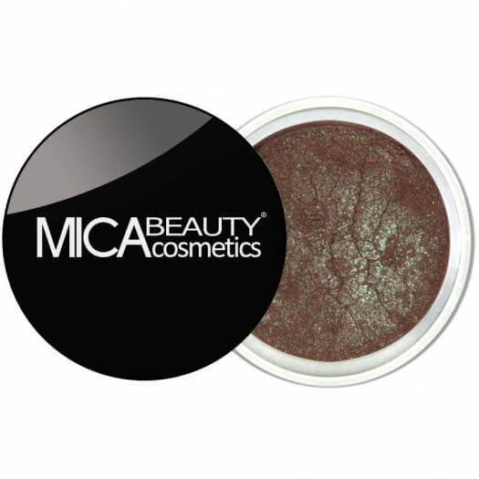 Mica Beauty 100% Natural Mineral Eye Shadow - 40-Java Product View