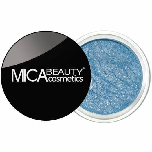 Mica Beauty 100% Natural Mineral Eye Shadow - 52-Vamp Product View