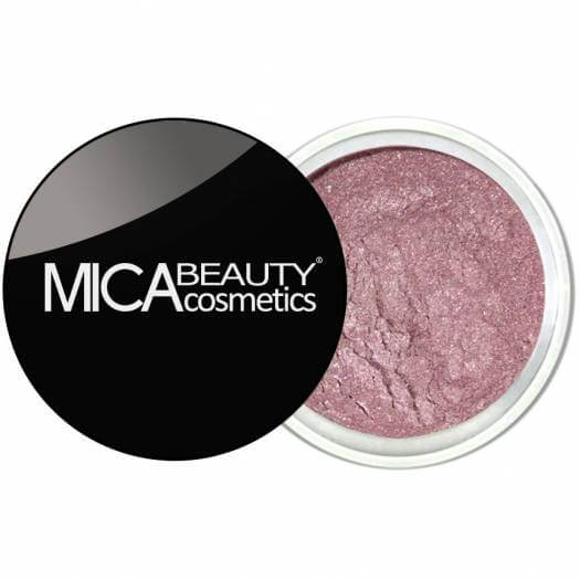 Mica Beauty 100% Natural Mineral Eye Shadow - 28-Rendezvous Product View