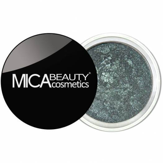 Mica Beauty 100% Natural Mineral Eye Shadow - 34-Harlequin Product View