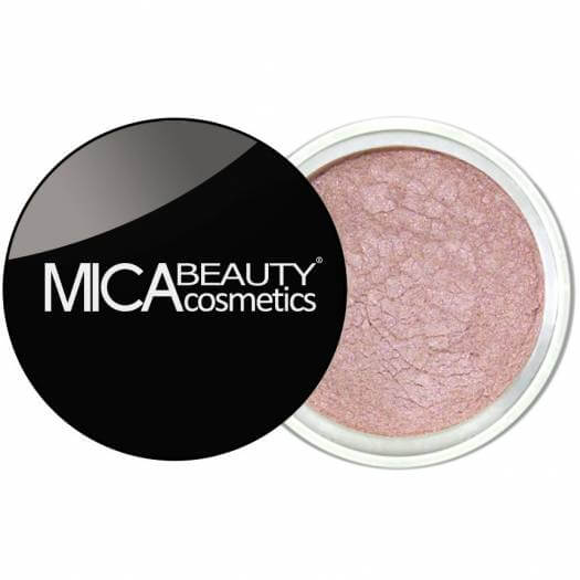 Mica Beauty 100% Natural Mineral Eye Shadow - 50-Aphrodite Product View