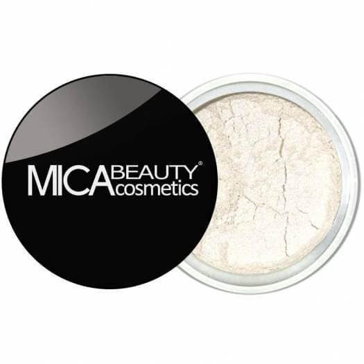 Mica Beauty 100% Natural Mineral Eye Shadow - 24-Tahiti Product View