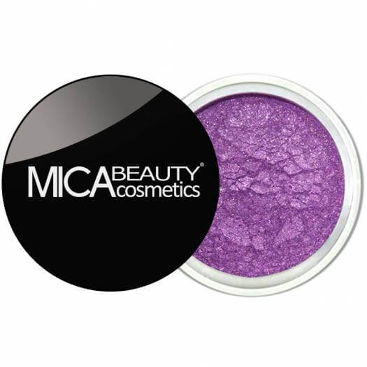 Mica Beauty 100% Natural Mineral Eye Shadow - 29-Venice Product View